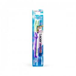 Lacer Infantil Cepillo Dental - 1 unidad