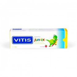 VITIS Gel Dentífrico Junior - 75 ml