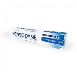 Sensodyne Protección Total - 75 ml
