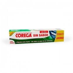 Corega Crema Fijadora Sin Sabor - 70 g