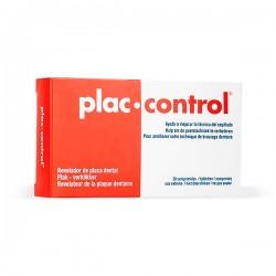 Plac-Control comprimidos - 20 comprimidos