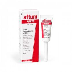 Aftum Gel - 8 ml