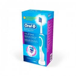 Oral-B Vitality TriZone cepillo eléctrico con triple acción limpiadora