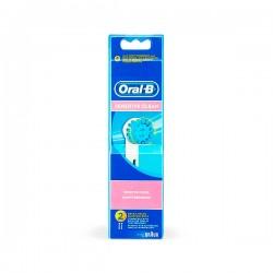 Oral-B Cabezales de recambio Sensitive - 2 unidades
