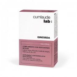 Cumlaude GINESEDA - 30 cápsulas