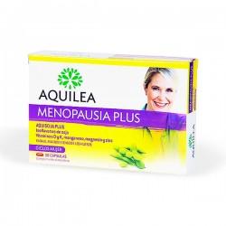 Aquilea Menopausia Plus - 30 cápsulas