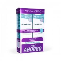 Trofolastin Anti-Estrías - 2 unidades 250 ml + 250 ml