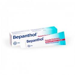 Bepanthol Pomada Protectora Irritaciones, Rojeces y Tatuajes - 100 g