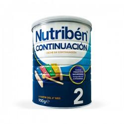 Nutribén Continuación - 800 g