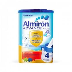 Almirón ADVANCE 4 Leche de Crecimiento - 800 g