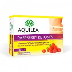 Aquilea Raspberry Ketones - 60 comprimidos
