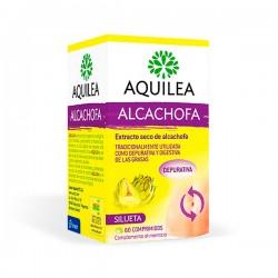 Aquilea Alcachofa - 60 comprimidos