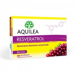 Aquilea Resveratrol - 30 cápsulas