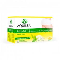 Aquilea Celulitis infusión - 20 sobres