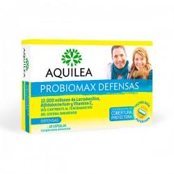 Aquilea Probiomax defensas - 10 cápsulas