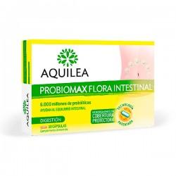 Aquilea Probiomax flora intestinal - 10 cápsulas