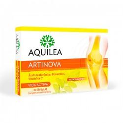 Aquilea Artinova - 30 cápsulas