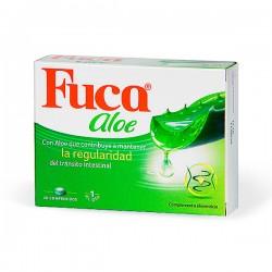 Aquilea Fuca Aloe - 30 comprimidos