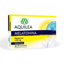 Aquilea Melatonina - 30 comprimidos