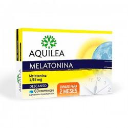 Aquilea Melatonina - 60 comprimidos