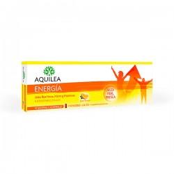 Aquilea Energía - 7 viales monodosis