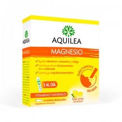 Aquilea Magnesio - 14 sobres granulados