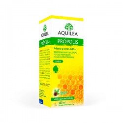 Aquilea Própolis Jarabe - 150 ml