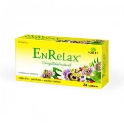 Aquilea EnRelax - 24 cápsulas