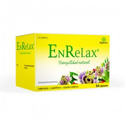 Aquilea EnRelax - 84 cápsulas