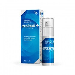 Excinail Plus spray - 40 ml