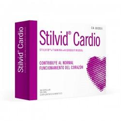 Stilvid Cardio - 28 cápsulas