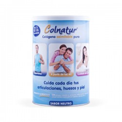 Proteín COLNATUR Colágeno Asimilable Puro - 300 g