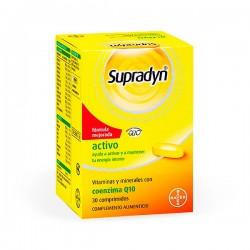 Supradyn Activo - 30 comprimidos