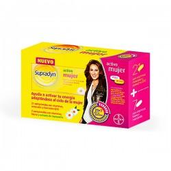Supradyn Activo Mujer - 21 comprimidos