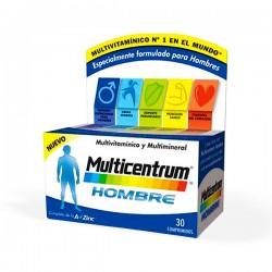 Multicentrum HOMBRE - 30 comprimidos