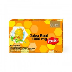 Arko Real Jalea Real 1000 mg - 20 ampollas