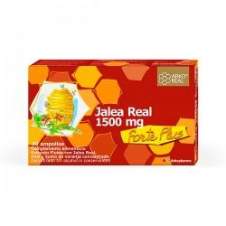 Arko Real Jalea Real Fresca 1500 mg - 20 ampollas