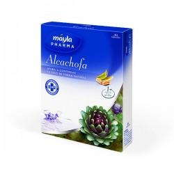 Máyla Pharma ALCACHOFA - 30 cápsulas