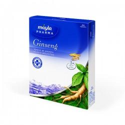 Máyla Pharma GINSENG - 30 cápsulas