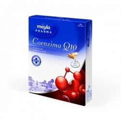 Máyla Pharma COENZIMA Q10 - 30 cápsulas