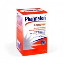 Pharmaton Complex - 60 cápsulas blandas