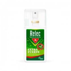 Relec Repelente de Insectos Extra Fuerte - 50 ml