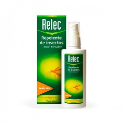 Relec Repelente Familiar - 50 ml