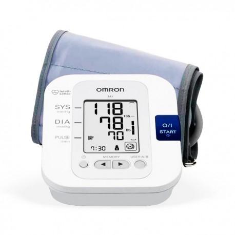 OMRON M6 Monitor de Presión Arterial