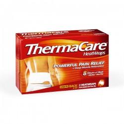ThermaCare Parche Térmico Terapéutico Lumbar y Cadera - 2 unidades