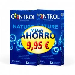 Control Adapta Nature - Pack AHORRO 2 x 12 unidades