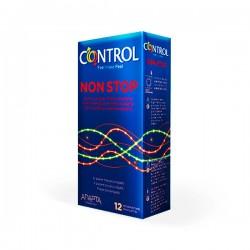 Control Adapta Non Stop - 12 unidades