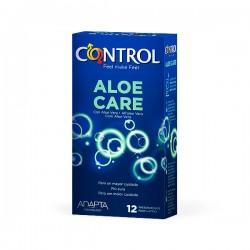 Control Adapta AloeCare - 12 unidades