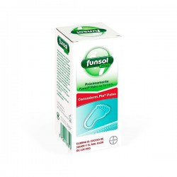 Funsol Polvo - 60 g