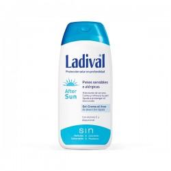 Ladival After Sun Pieles Sensibles o Alérgicas - 200 ml